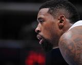 Dec 18  2013  New Orleans Pelicans vs Los Angeles Clippers - DeAndre Jordan