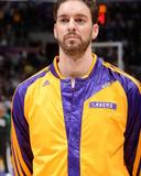 Feb 21  2014  Boston Celtics vs Los Angeles Lakers - Pau Gasol