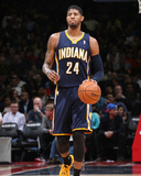 Mar 28  2014  Indiana Pacers vs Washington Wizards - Paul George