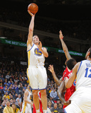 Jan 30  2014  Los Angeles Clippers vs Golden State Warriors - David Lee