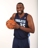 Jul 10  2013 - Charlotte Bobcats  Al Jefferson