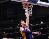 Jan 10  2014  Los Angeles Lakers vs Los Angeles Clippers - Pau Gasol