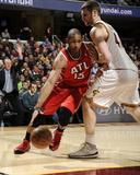 Dec 26  2013  Atlanta Hawks vs Cleveland Cavaliers - Al Horford