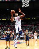 Apr 29  2013  Indiana Pacers vs Atlanta Hawks (Game Four) - Al Horford