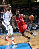 Mar 11  2014  Houston Rockets vs Oklahoma City Thunder - James Harden