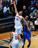 Dec 10  2013  Oklahoma City Thunder vs Atlanta Hawks - Al Horford