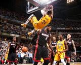 Mar 26  2014  Miami Heat vs Indiana Pacers - Paul George