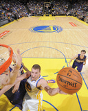 Mar 9  2014  Phoenix Suns vs Golden State Warriors - David Lee