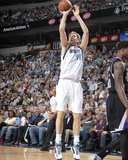 Mar 29  2014  Sacramento Kings vs Dallas Mavericks - Dirk Nowitzki