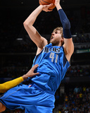 Apr 4  2013  Dallas Mavericks vs Denver Nuggets - Dirk Nowitzki