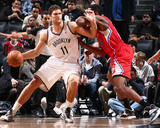 Dec 12  2013  Los Angeles Clippers vs Brooklyn Nets - Brook Lopez