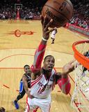Dec 8  2013  Orlando Magic vs Houston Rockets - Dwight Howard