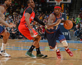 Mar 17  2014  Los Angeles Clippers vs Denver Nuggets - Ty Lawson  Chris Paul
