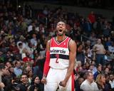 Mar 29  2014  Atlanta Hawks vs Washington Wizards - John Wall