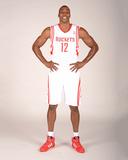 Houston Rockets Media Day 2013 - Dwight Howard