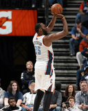 Mar 7  2014  Cleveland Cavaliers vs Charlotte Bobcats - Al Jefferson