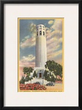 Coit Tower  Telegraph Hill  San Francisco  California
