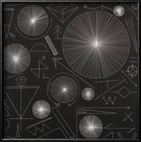 Night Symbols