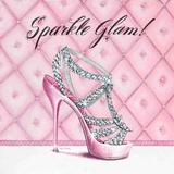 Sparkle Glam