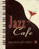 Vintage Jazz Cafe
