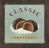 Classic Truffles