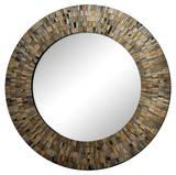 Aventurine Mosaic Mirror