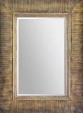 Gotland Pear Wood Mirror