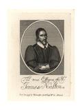 James Nalton  Presbyter Preacher
