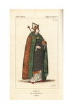 Louis I  the Pious  the Fair  King of Aquitaine