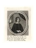 John Mercot  Johanis Murcot  Presbyterian Preacher