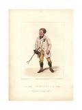 Edward Knight in Love in a Village  1822