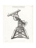 Universal Equatorial Instrument