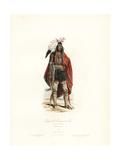 Native of North America  1780