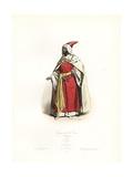 Master of the Court of Ethiopia  1590