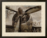 Vintage Propeller