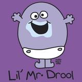 Lil Mr Drool