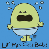 Lil Mr Cry Baby