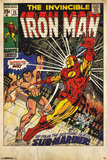 Marvel - Iron Man 25