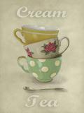 Vintage Tea II