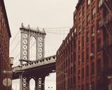 New York Suspense I