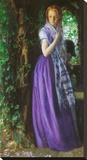 April Love  ca 1855