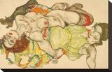 Female Lovers  1915