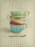 Vintage Tea I