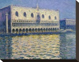 The Doges Palace  1908