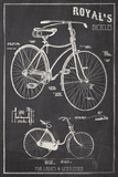 Antique Bicycles II