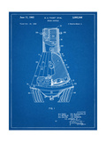 Space Capsule  Space Shuttle Patent