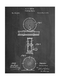 Fishing Reel Patent