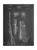 Browning Bolt Gun Patent