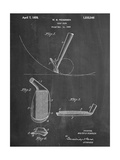 Golf Club Patent