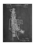 M-16 Rifle Patent
